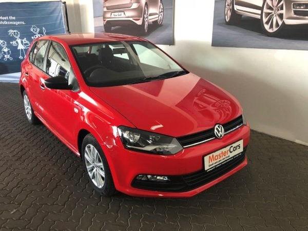 2019 Volkswagen Polo Vivo 1.4 Comfortline 5-Door Gauteng Edenvale_0