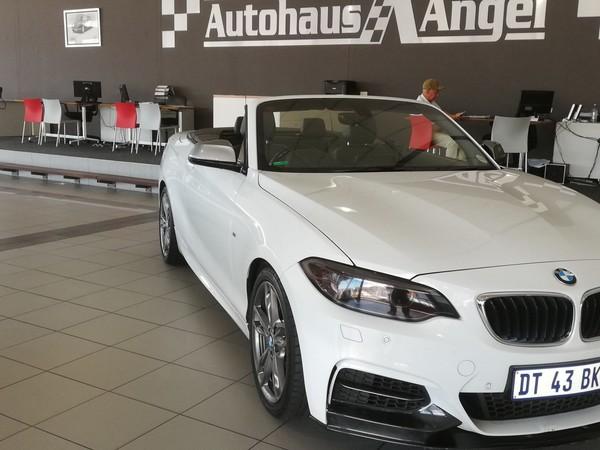 2015 BMW 2 Series M235i Auto Western Cape Milnerton_0