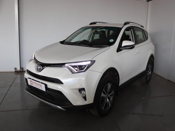 2017 Toyota Rav 4 2.0 GX Auto Gauteng Springs_0
