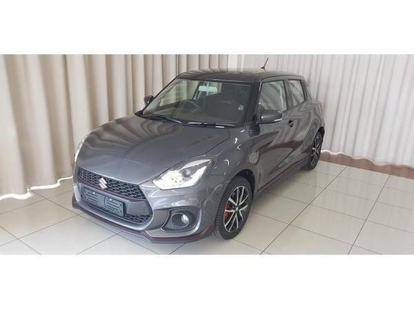 2019 Suzuki Swift 1.4T Sport Gauteng Vereeniging_0