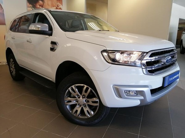 2017 Ford EcoSport 1.0 Titanium Western Cape Ottery_0
