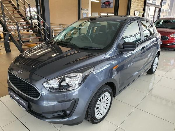 2014 Ford Kuga 1.6 Ecoboost Ambiente Gauteng Vanderbijlpark_0