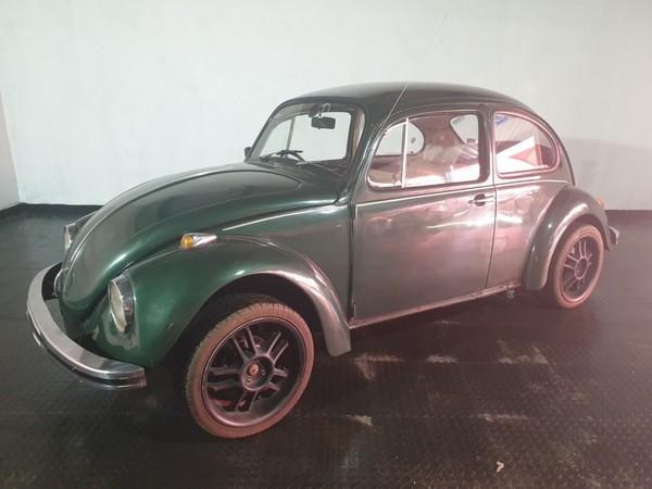 1978 Volkswagen Beetle 1600 Sp  Gauteng Johannesburg_0