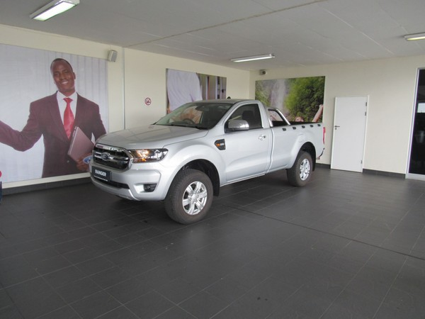2019 Ford Ranger 2.2TDCi Double Cab Bakkie Gauteng Sandton_0