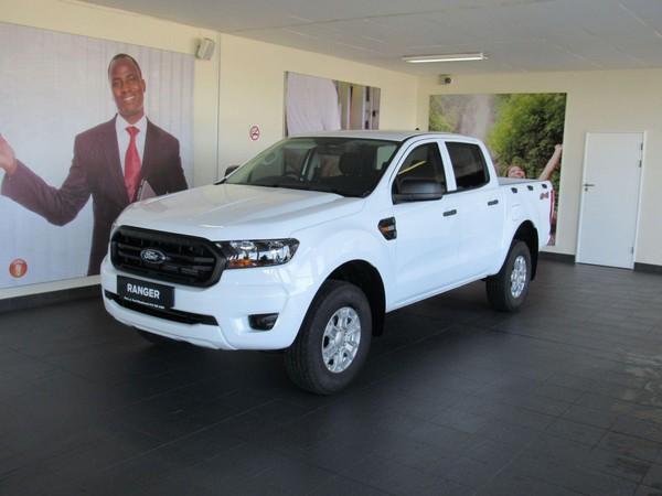 2020 Ford Ranger 2.2TDCi XL 4X4 Auto Double Cab Bakkie Gauteng Sandton_0