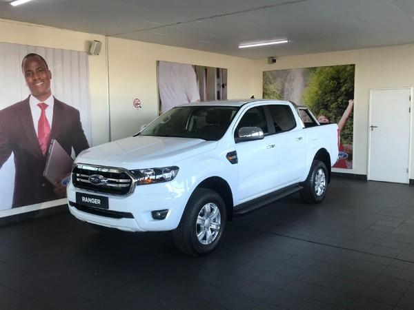 2019 Ford Ranger 2.2TDCi XLS Double Cab Bakkie Gauteng Sandton_0