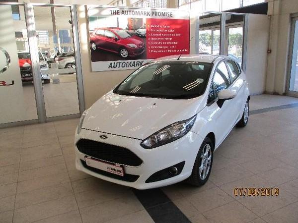 2018 Ford Fiesta 1.0 ECOBOOST Trend Powershift 5-Door Western Cape Cape Town_0