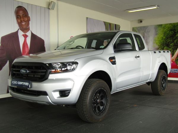 2019 Ford Ranger 2.2TDCi XL Auto PU SUPCAB Gauteng Sandton_0