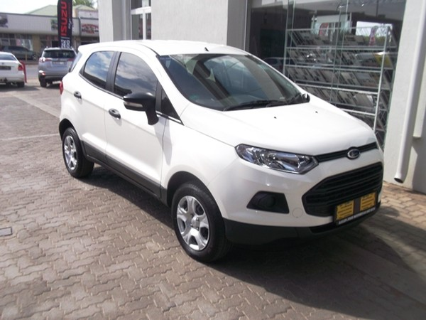 2015 Ford EcoSport 1.5TiVCT Ambiente Northern Cape Kimberley_0