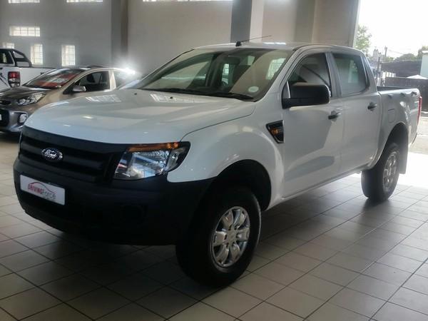 2016 Ford Ranger 2.2tdci Xl Pu Dc  Western Cape Wynberg_0