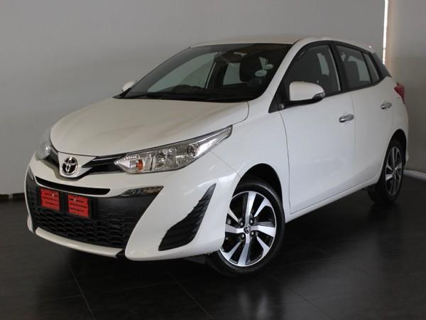 2018 Toyota Yaris 1.5 Xs 5-Door Gauteng Boksburg_0