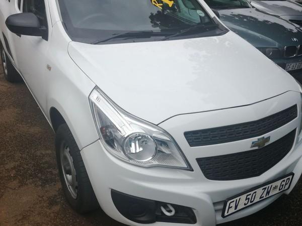 2017 Chevrolet Corsa Utility 1.4 Sc Pu  Gauteng Pretoria_0