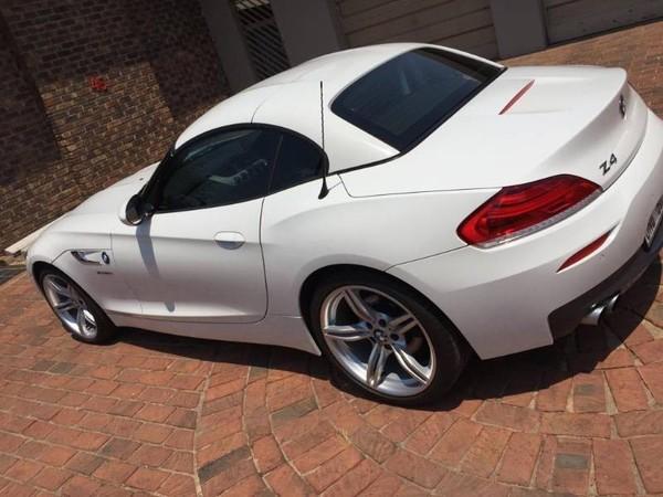 2014 BMW Z4 Sdrive20i M Sport  Mpumalanga Witbank_0