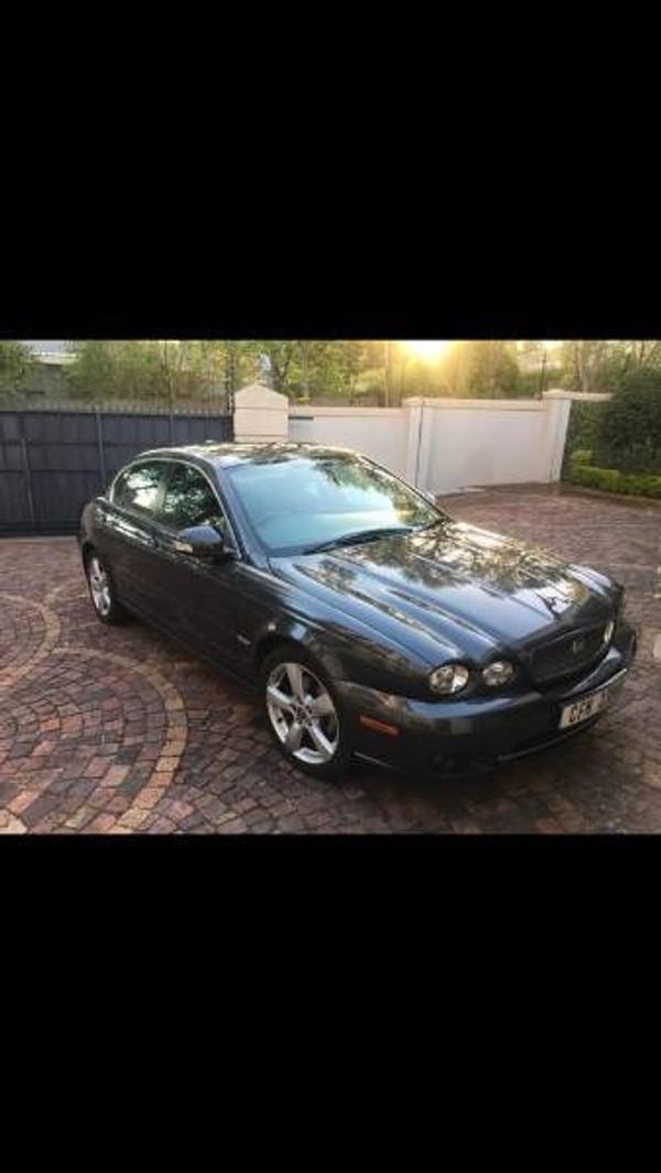 2009 Jaguar X-Type 2.2d Se At  Western Cape Somerset West_0