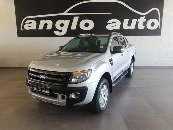 2015 Ford Ranger 42 Western Cape Athlone_0