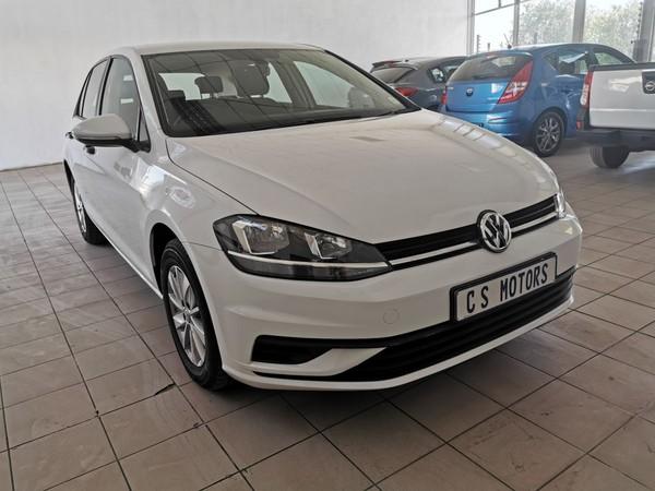 2018 Volkswagen Golf VII 1.0 TSI Trendline Gauteng Kempton Park_0