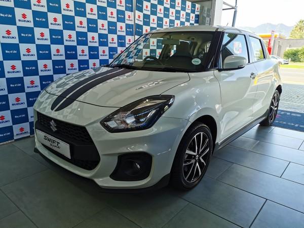 2020 Suzuki Swift 1.4T Sport Auto Western Cape Paarl_0