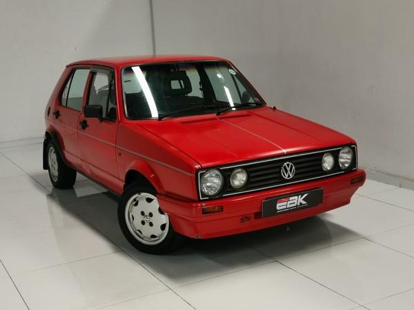 1992 Volkswagen CITI Golf 1.3 L Shuttle  Gauteng Johannesburg_0