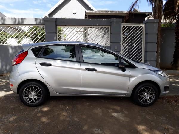 2013 Ford Fiesta 1.4 Ambiente 5-Door Gauteng Rosettenville_0