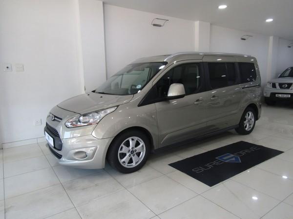 2015 Ford Tourneo Grand Tourneo Connect 1.6 Titanium Auto LWB Kwazulu Natal Durban_0