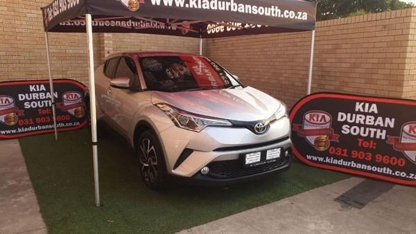 2018 Toyota C-HR 1.2T Plus CVT Kwazulu Natal Amanzimtoti_0