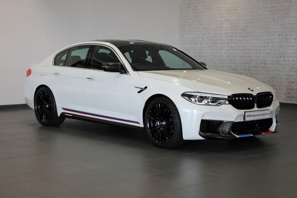 2019 BMW M5 M-DCT F90 Free State Bloemfontein_0