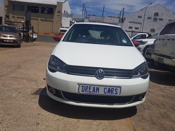 2015 Volkswagen Polo Vivo 1.4 Gauteng Johannesburg_0