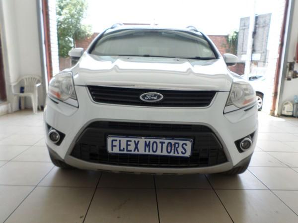 2013 Ford Kuga 2.5t Awd Titanium At  Gauteng Johannesburg_0