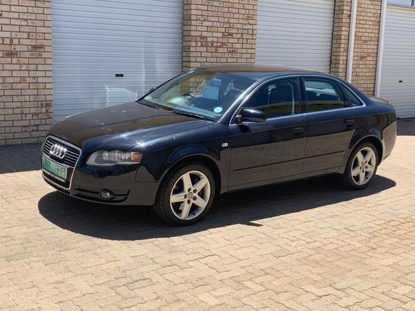 2005 Audi A4 Audi A4 2.0t Fsi  Free State Bloemfontein_0