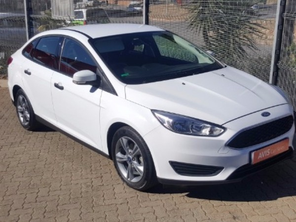 2018 Ford Focus 10 Ecoboost Ambiente For Sale In Gauteng
