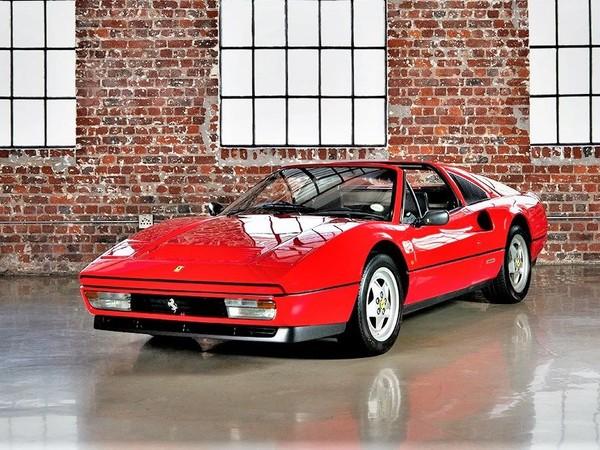 1989 Ferrari 328 ABS Western Cape Western Cape_0