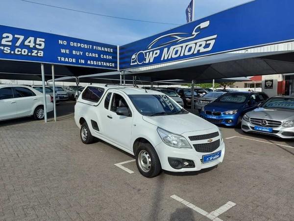2014 Ford Ranger 2.2tdci Xl Pu Supcab  Western Cape Bellville_0