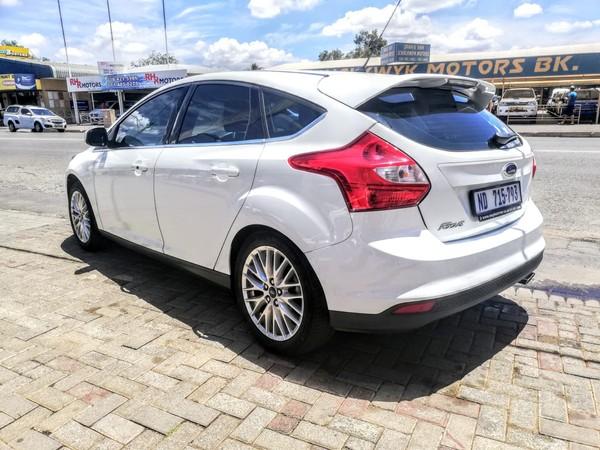 2012 Ford Focus 2.0 Gdi Sport 5dr  Gauteng Vereeniging_0