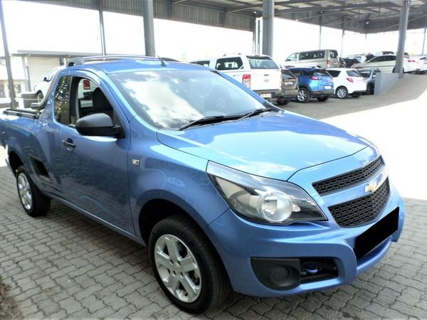 2016 Chevrolet Corsa Utility 1.4 Ac Pu Sc  Mpumalanga Ermelo_0