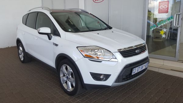 2013 Ford Kuga 2.5t Awd Titanium At  Gauteng Kempton Park_0