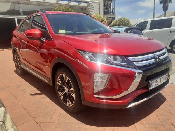 2019 Mitsubishi Eclipse Cross  2.0 GLS CVT AWD Gauteng Alberton_0
