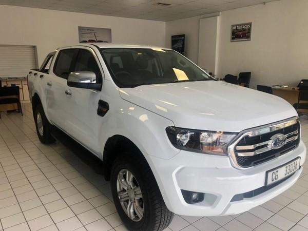 2020 Ford Ranger 2.2TDCi XLS Double Cab Bakkie Western Cape Oudtshoorn_0