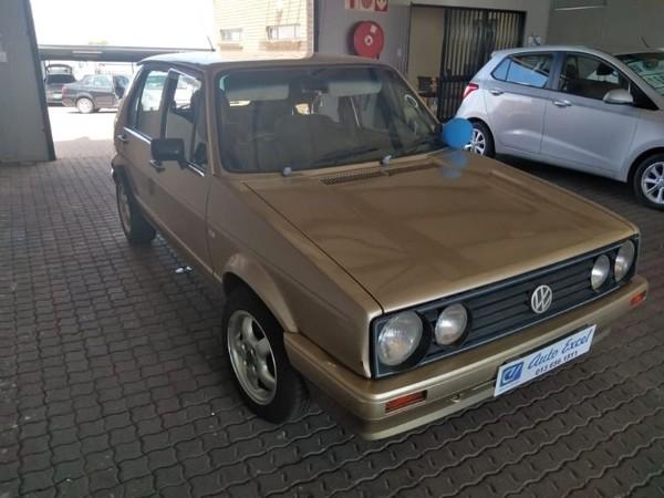 2003 Volkswagen CITI Chico 1.4i  Mpumalanga Witbank_0
