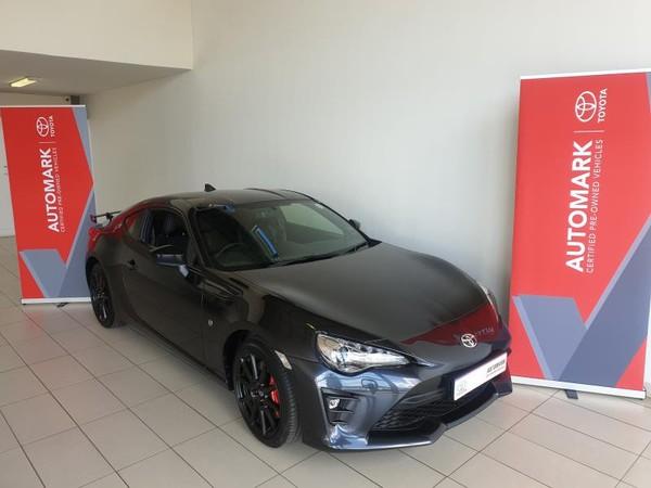 2019 Toyota 86 GT86 2.0 Gauteng Vereeniging_0