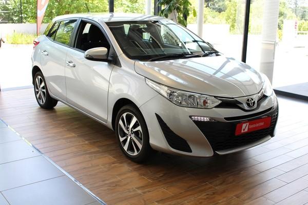 2018 Toyota Yaris 1.5 Xs 5-Door Gauteng Bryanston_0