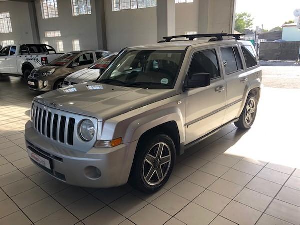 2009 Jeep Patriot 2.4 Limited  Western Cape Wynberg_0