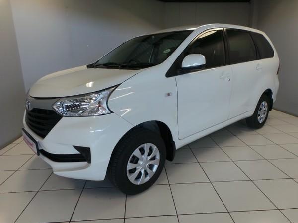 2018 Toyota Avanza 1.5 SX Auto Gauteng Pretoria_0