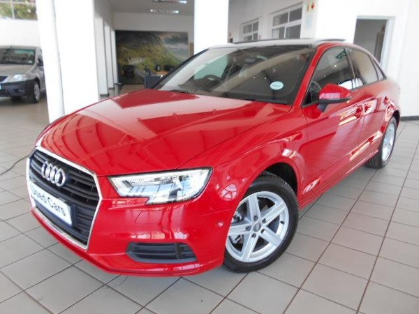 2019 Audi A3 1.0T FSI S-Tronic Gauteng Isando_0