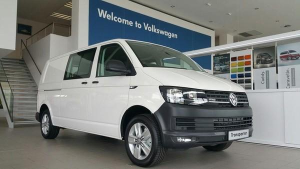 2019 Volkswagen Transporter T6 CBUS 2.0 BiTDi SWB 132 KW 4MOT DSG FC PV Eastern Cape Jeffreys Bay_0
