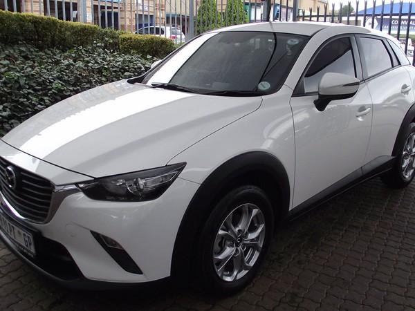 2016 Mazda CX-3 2.0 Active Gauteng Pretoria_0