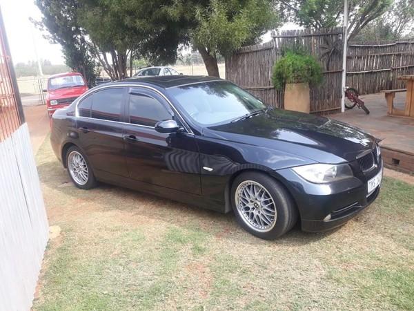 2006 BMW 3 Series 330i At e46  Gauteng Carletonville_0