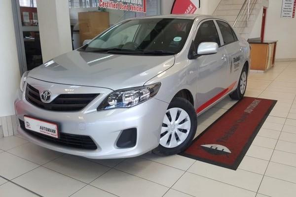 2019 Toyota Corolla Quest 1.6 Auto Kwazulu Natal Durban_0