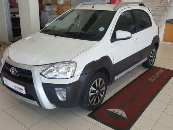 2019 Toyota Etios Cross 1.5 Xs 5Dr Kwazulu Natal Durban_0