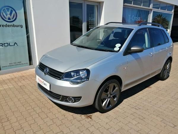 2017 Volkswagen Polo Vivo GP 1.6 MAXX 5-Door Western Cape Vredenburg_0
