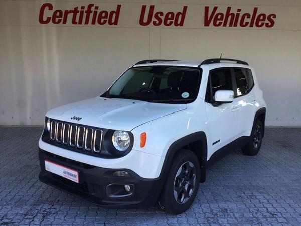 2017 Jeep Renegade 1.6 E- TORQ Longitude DE WET  Western Cape Goodwood_0